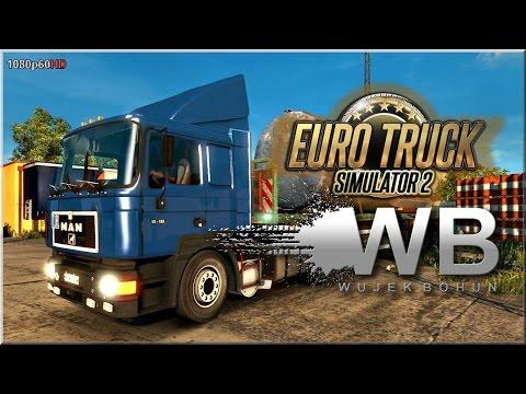 Euro Truck Simulator 2 - #143