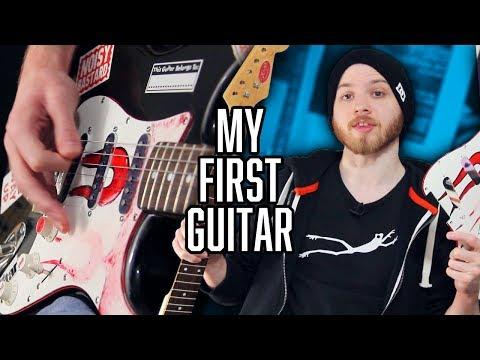 Xxx Mp4 Does My First Guitar Still Suck Pete Cottrell 3gp Sex
