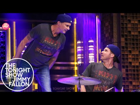 Xxx Mp4 Will Ferrell And Chad Smith Drum Off 3gp Sex