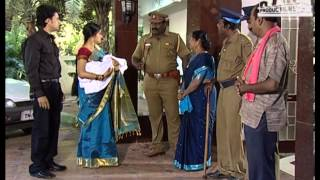 Episode 400: Vairanenjam Tamil TV Serial - AVM Productions