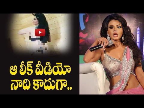 Xxx Mp4 Rakhi Sawant Responds On Her Leaked MMS Latest Telugu Cinema News Silver Screen 3gp Sex