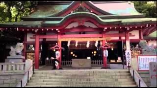 Japanese Ninja School Girl Chase