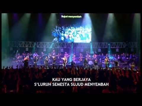 'DIA RAJA' JPCC WorshipTrue Worshippers | HD