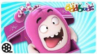 Cartoon | Oddbods - Newt Special | Funny Cartoons For Children
