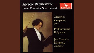 Piano Concerto No. 4 in D Minor, Op. 70: III. Allegro