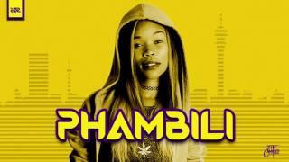 Fifi Cooper - Phambili (AUDIO)