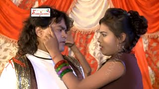 HD तोरे गिर गइल बाकी मोर गिरल ना रे  2014 New Bhojpuri Hot Song | Guddu Rangila, Radha Panday