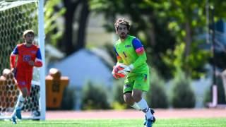 Macalester Men's Soccer 2015 NCAA Tournament Highlights