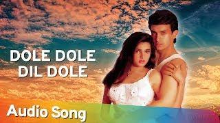 Dole Dole Dil Dole | Baazi (1995) | Aamir Khan | Mamta Kulkarni