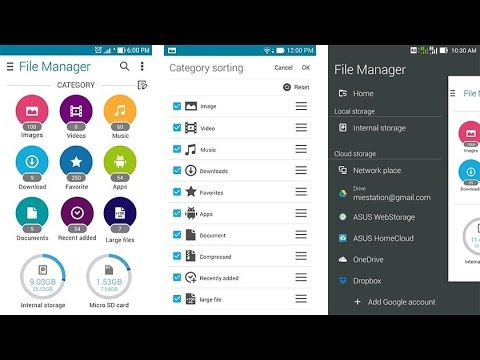 10 Best Free File Manager for Android Phone & Tablet