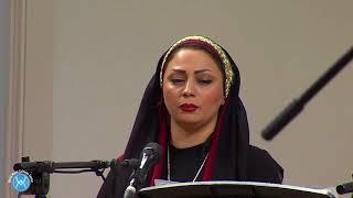 تصنیف نهفت با صدای سارنگ صفی زاده و علی رضا وکیلی منش