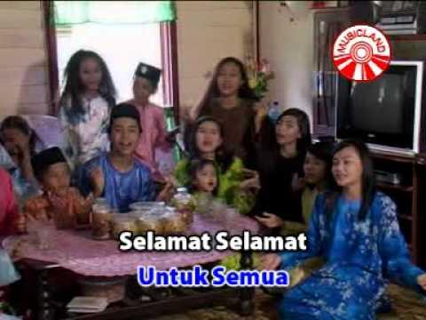Anak Gemilang - Selamat Hari Raya [Official Music Video] mp3