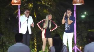 Naiara Azevedo - Inquilino (Part. Zé Neto e Cristiano) DVD 2016