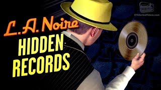 LA+Noire+Remaster+-+Golden+Records+Locations+%5BYou+Found+My+Tune%21+Trophy+%2F+Achievement%5D