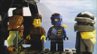 LEGO Ninjago Dawn Of The Pirates SEASON FINALE Episode 62-The Rise Of The Past!