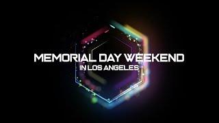 Radio Javan Los Angeles Memorial Day Party 2019