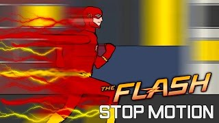 Stop Motion | The Flash