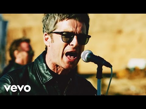 Xxx Mp4 Noel Gallagher's High Flying Birds If Love Is The Law Official Video 3gp Sex