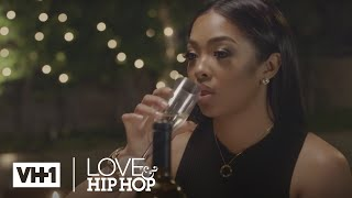 Love & Hip Hop: Hollywood | Princess & Ray J's Complicated Relationship | VH1