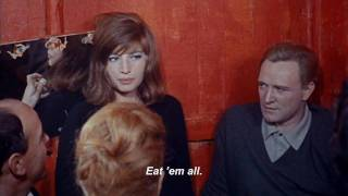 RED DESERT Trailer (1964) - The Criterion Collection