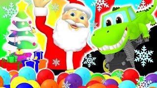 """Super Christmas"" Songs | Jingle Bells, Santa Claus | Christmas Songs for Kids | Children"