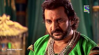 Bharat Ka Veer Putra Maharana Pratap - Episode 254 - 5th August 2014