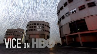 Into the Darkness - VICE on HBO (Extended Preview)