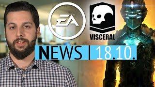 EA schließt Visceral Games - Activision patentiert Microtransaction-Matchmaking - News