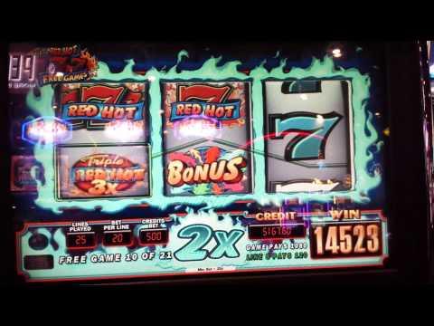 Xxx Mp4 Triple Red Hot 777 Free Games Max Bet 3gp Sex