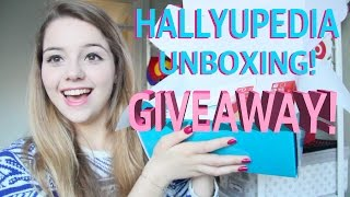 [GIVEAWAY CLOSED] January Hallyupedia Collections Unboxing!