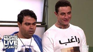الخناقة اللي جوا كل شاب مصرى بين عقله وقلبه و...