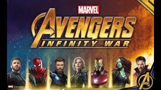 Marvel Future Fight | Gameplay 1
