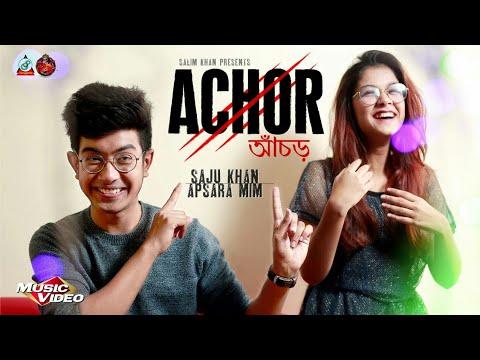 Xxx Mp4 Solayman Limon Rangan Riddo Achor ► আচঁর Saju Khan Apsara Mim SK Bangla New Song 3gp Sex