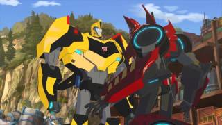 "Transformers US Entertainment ""Bumblebee"""