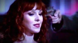 Supernatural - Rowena - Gasoline
