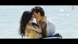 Agar Tu Hota Video Song   BAAGHI   Tiger Shroff, Shraddha Kapoor   Ankit Tiwari  T Series