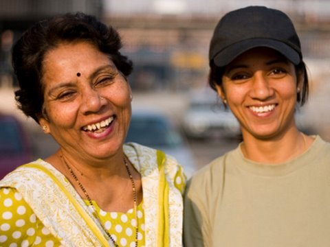 Single In India: It Takes A Village