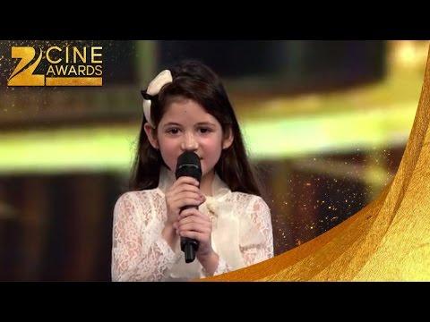Xxx Mp4 Zee Cine Awards 2016 Best Debut Actor Female Harshali Malhotra Bhumi Pednkar 3gp Sex