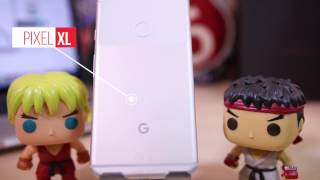 انطباعي حول جهاز قوقل بكسل اكس ال google pixel xl