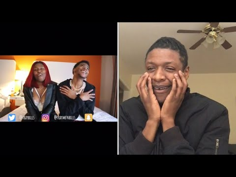Xxx Mp4 TRAY BILLS THINGS I LOVE ABOUT AIRI MY FAVORITE PERSON EVER FT IAMJUSTAIRI REACTION 3gp Sex