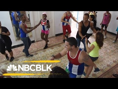 Cuban Dance Company Expands With Help Of International Clients | NBC BLK | NBC News