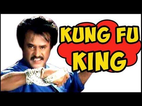 Rajinikanth - The Kung Fu King