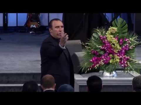 The Number One Key To Acceleration Rodney Howard Browne 07 31 2016