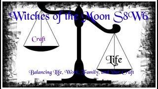 WOTM FRIDAY S8W6 Balancing Work Life and Craft