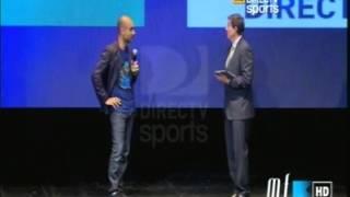 DIRECTV Sports™ - Guardiola y la importancia de la táctica