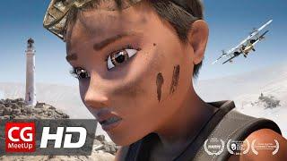 "CGI Animated Short Film HD: ""The Ocean Maker Short Film"" by Lucas Martell | Mighty Coconut"