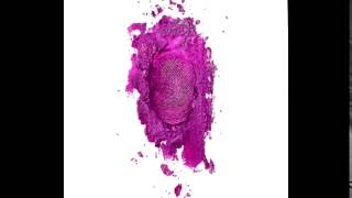 Copy of Nicki Minaj - Bed of Lies (feat. Skylar Grey) ( The Pinkprint )