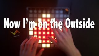 Calvin Harris - Outside (Launchpad Cover) [Project File]