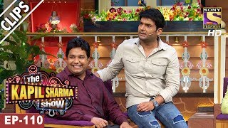 Kapil Sharma Invites Audience On The Stage - The Kapil Sharma Show - 28th May, 2017