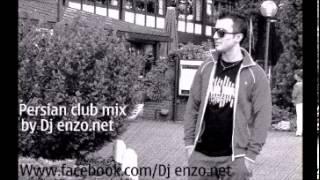 DjEnzo Nima-Persian Club Mix #September 2012